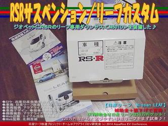 RSRサスペンション/リーフカスタム01