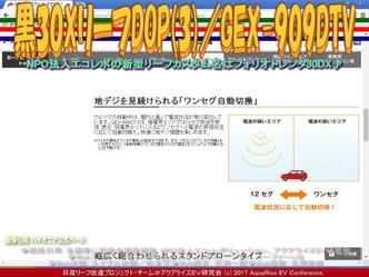 黒30XリーフDOP(3)/GEX-909DTV画像03