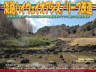 淡路ハイウェイオアシス(2)/リーフ改造03