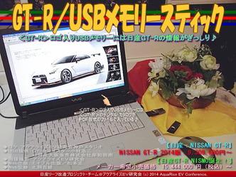 GT-R/USBメモリースティック06