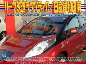 リーフ改造ラプソディア(2)/日産岸和田南01