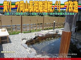 黄リーフ美作市営露天風呂(2)/NPOエコレボ画像01