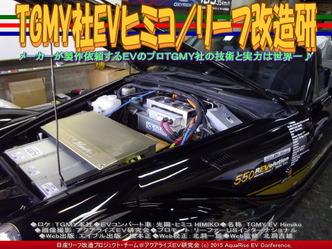 TGMY社EVヒミコ/リーフ改造研02