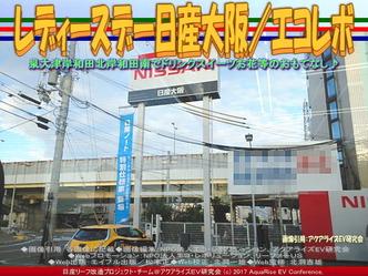 レディースデー日産泉大津/エコレボ画像01