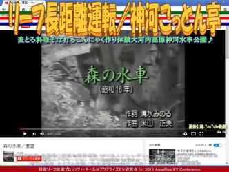 神河こっとん亭(2)/リーフ長距離運転02
