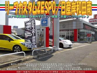 リーフカスタムZESPO/日産岸和田南01