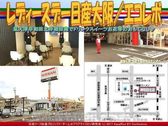 レディースデー日産岸和田北/エコレボ画像01