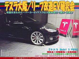 テスラ大阪/リーフ改造EV研究会02