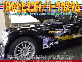 TGMY社ヒミコEV/リーフカスタム05