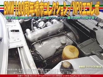 堺市BMWヒストリックカー(9)/2002ターボ@エコレボ画像02