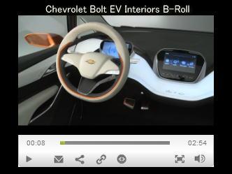GMシボレーEVボルト(3)/EV研究会ビデオ【北米国際自動車ショー2015】価格は360万円で航続距離は320km♪@GMシボレーEVボルト(3)/EV研究会