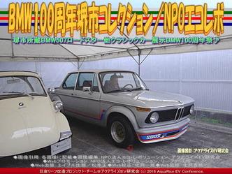 堺市BMWヒストリックカー(9)/2002ターボ@エコレボ画像03