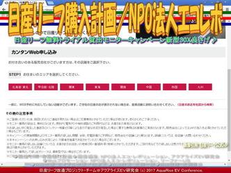 リーフ購入計画【3】モニター/エコレボ画像02