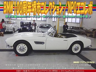 堺市BMWヒストリックカー(7)/507ロードスター画像02