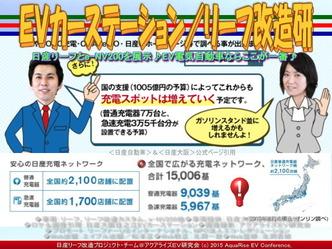 EVカーステーション(5)/リーフ改造研03