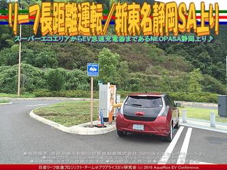 リーフ長距離運転/新東名静岡SA上り02