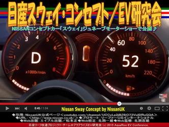 日産スウェイ・コンセプト(4)/EV研究会02