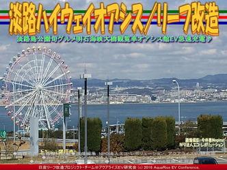 淡路ハイウェイオアシス/リーフ改造03