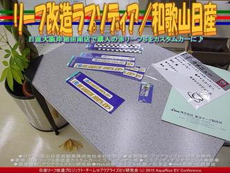 リーフ改造ラプソディア(3)/和歌山日産04