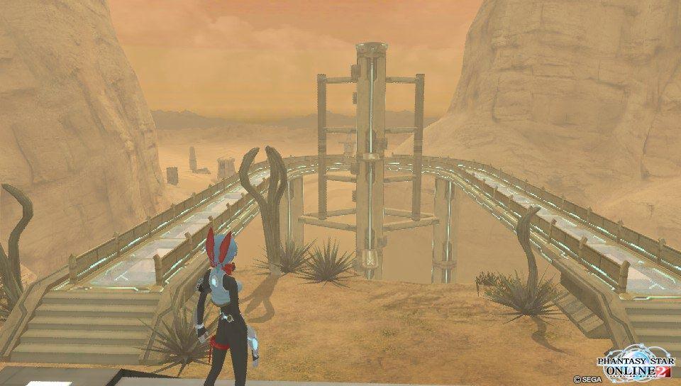 海と大地と空といっしょに   砂漠拠点でパシャリΣp[【◎】]ω・´):アクアver コメント