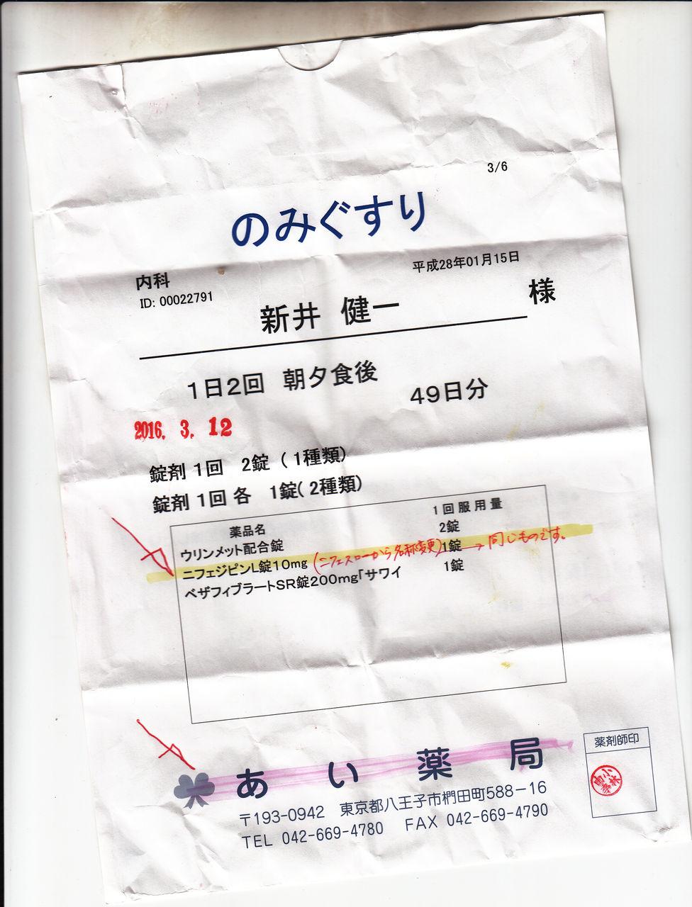 """livedoor Blog ケンイチ """"脳出血との闘い"""""""