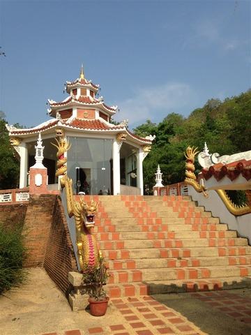 Wat Phrachao Luang 1