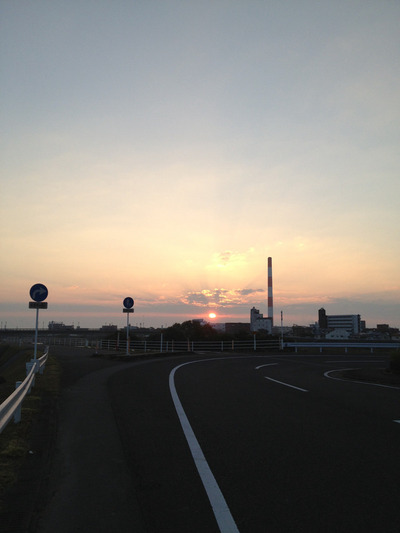 宮崎県延岡市恒富町旭化成