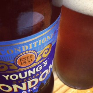 young's london ale