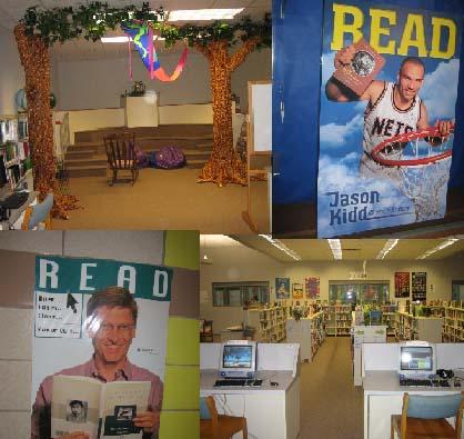 読書と図書館
