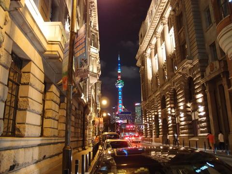 まなみヨガ 上海