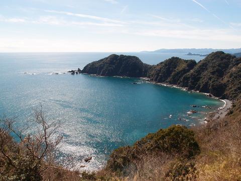 横浪黒潮ライン1 高知 絶景 いい景色