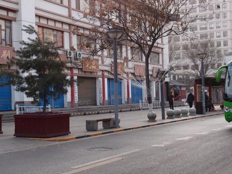 中国 西安5注意 旧正月 春節 観光 まなみヨガ