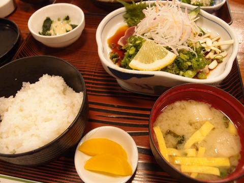 関西 お吸い物 境界 玉子焼き入りお味噌汁