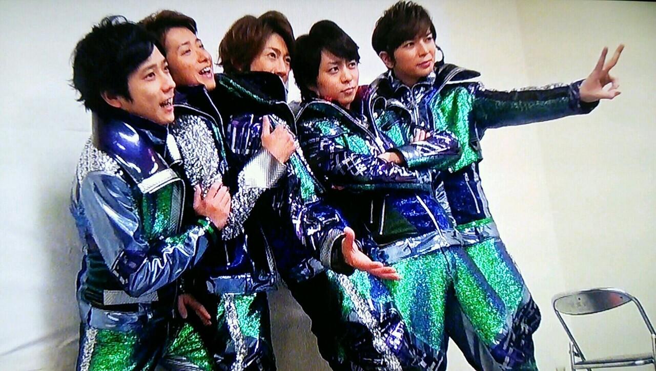 櫻井翔と七色の嵐フルな日々:愛...