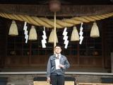 h22.4.20安全祈願祭(大山祇神社)
