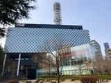 NHK仙台放送局新社屋