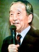 田中邦衛さん笑顔でトーク