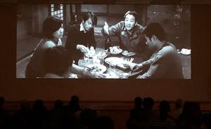 《第8回高瀬映画上映会》『若者たち』上映