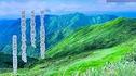 『いぶし銀の道 神室連峰縦走ドキュメント』坂本さん詩�