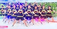 早稲田大学男子チアリーディングチーム「SHOCKERS」1