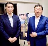 前川喜平さんと寺脇研さん