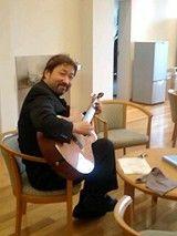 森正明さんギタリスト