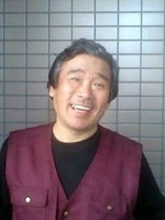 赤塚真人さん(エンジベスト)