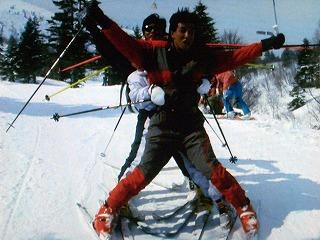 私をスキーに連れてっての画像 p1_2