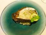 『岩牡蠣のモヒート』