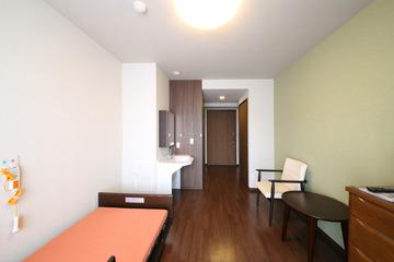 4F居室2