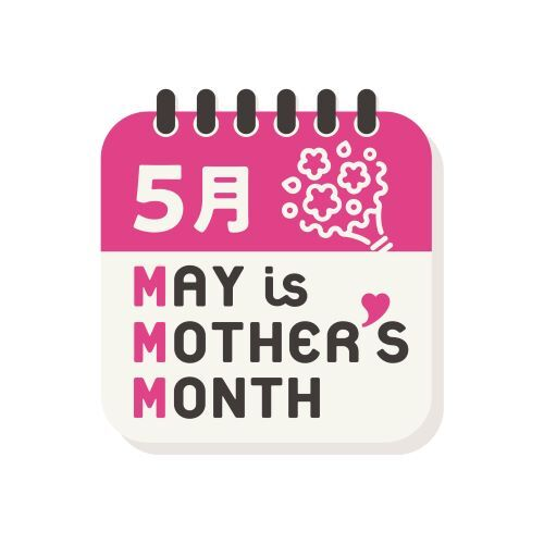 MothersMonthlogoC