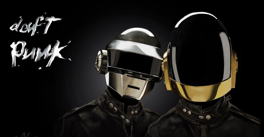 Music Bar BLUENOTE  Daft Punk / Discovery コメント