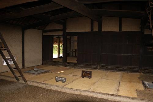 塩山広瀬家 (2)
