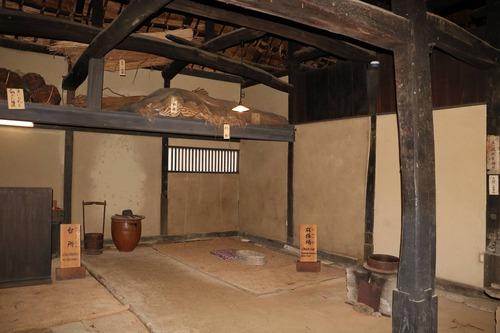 美麻村中村家 (3)